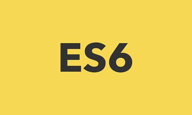 ES6'de
