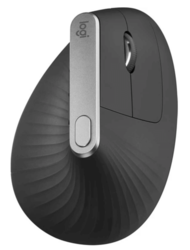 Logitech MX Vertical Advance Ergonomic Mouse