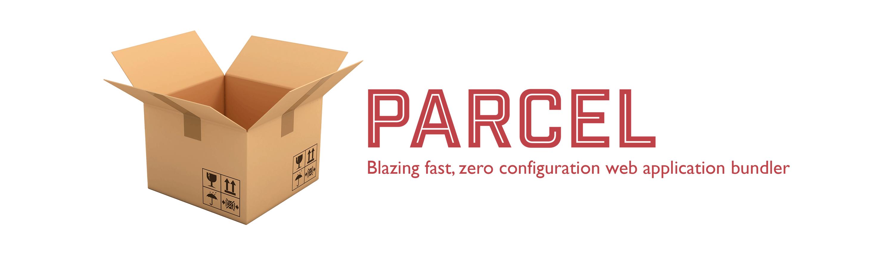 Parceljs'i denemek