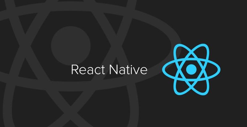 React'tan React Native'e geçiş